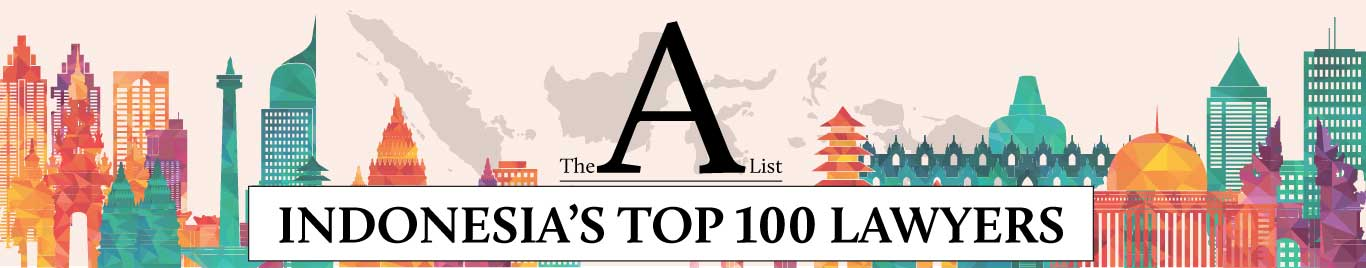The Indonesias A-List