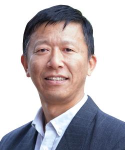e-commerce John Xia corner stone & partners