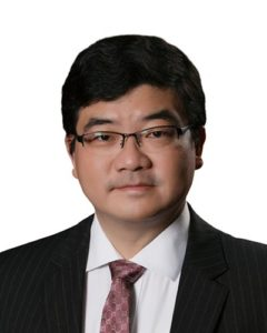 李佳铭-Li-Jiaming-大成律师事务所高级合伙人-Senior Partner-Dentons
