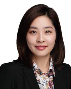 刘妍珺-Leona Liu-大成律师事务所专利代理师-Patent Attorney-Dentons
