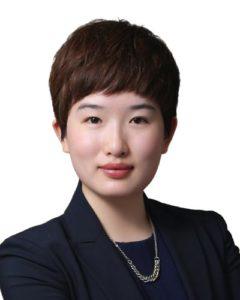 刘盈子-Liu Yingzi-浩天信和律师事务所合伙人-Partner-Hylands Law Firm