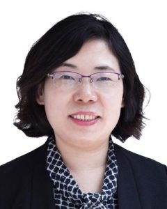 屈小春-NANCY QU-铸成律师事务所律师、专利代理人-Patent Attorney-Chang Tsi & Partners