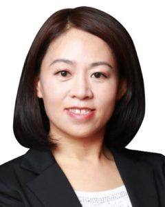 权鲜枝 隆安律师事务所高级合伙人Quan-Xianzhi-Senior-Partner -Longan-Law-Firm