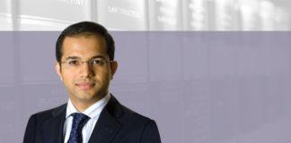 Shinoj Koshy L&L Partners