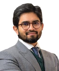 Sidharrth Shankar, J. Sagar Associates