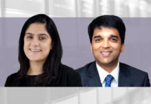 Simran Dhir은 뉴델리 및 뭄바이에 사무소가 있는 법률회사인 S&R Associates의 경쟁법 실무 팀장이며 Dhruv Agarwal은 직원입니다.