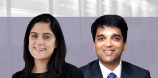 Simran Dhir S&R Associates律师事务所竞争法业务主管 Dhruv Agarwal S&R Associates律师事务所律师 印度视野:遵守并购交易相关的竞争法 Simran Dhir Dhruv Agarwal S&R Associates律师事务所