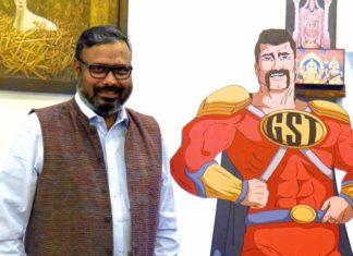 LEXport partner pens comic on GST | India Business Law Journal