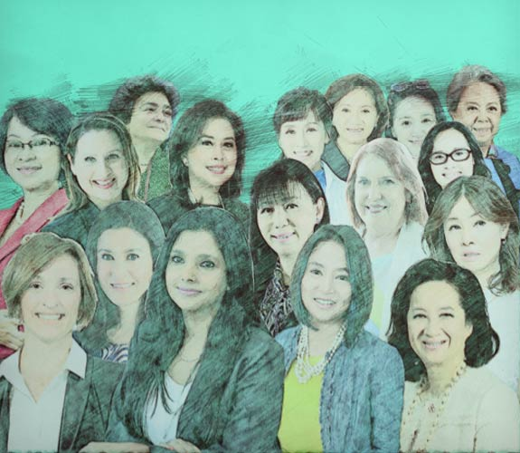 An Asian mosaic | Asia Business Law Journal