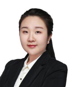 徐晓璇-Xu-Xiaoxuan-兰台律师事务所律师-Associate-Lantai-Partners