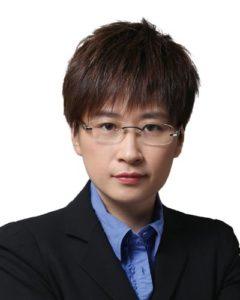 俞蓉-Yu-Rong-浩天信和律师事务所合伙人-Partner-Hylands-Law-Firm