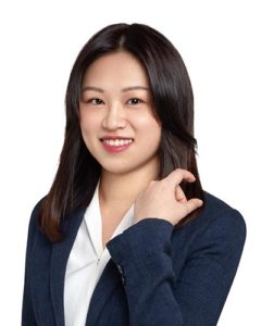 张宇波 -Zhang Yubo-天驰君泰律师事务所律师助理-Legal Assistant-Tiantai Law Firm