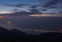 hk-macau-bridge 贝克·麦坚时提出G-REIT助力大湾区