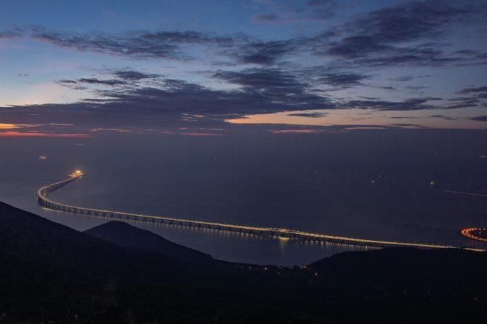 hk-macau-bridge