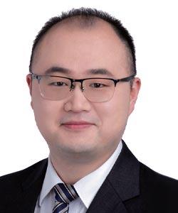 陈凯南-Stephen-Chan