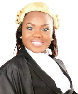 喀麦隆 知识产权商标诉讼 Becky Orock Minyogog & Associates律师事务所