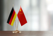 China's Sany to acquire German firm