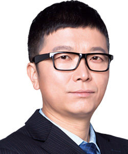 Frank Liu Tiantai Law Firm Intellectual Property