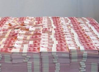 Hong Kong RMB flows back to China