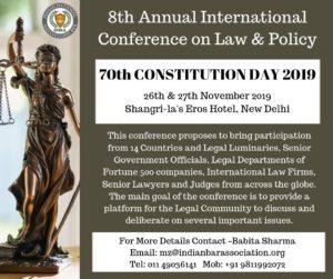 INBA_70th Constitutional Day