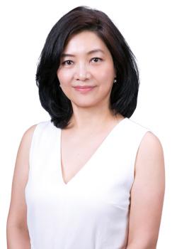 Judy Wong 黄德君卓佳集团法律总顾问