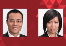 Dacheng Law Offices Pan Rui Chen Weidong