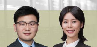 公司控制 天驰君泰律师事务所合伙人李伟明、律师梅羽