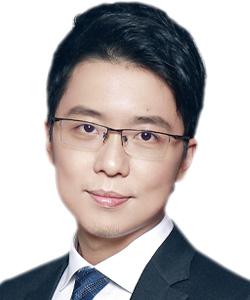 林小路竞天公诚律师事务所律师强制清算