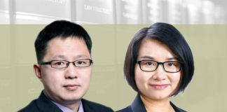 外商投资法 安杰律师事务所合伙人任谷龙、胡波