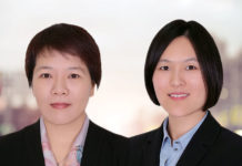FenXun new finance team