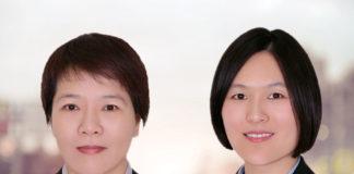 FenXun new finance team