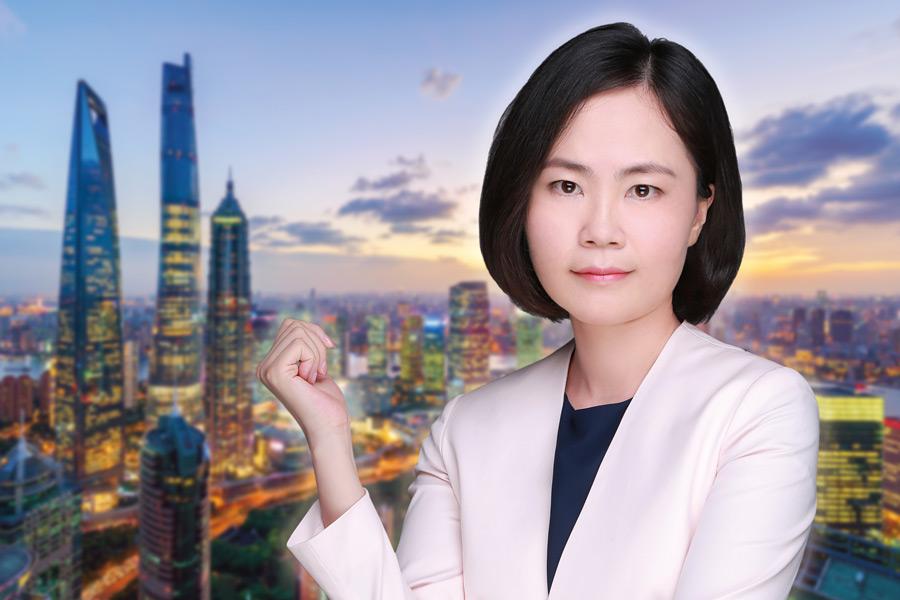 苏娅楠 国寿资本法务总监