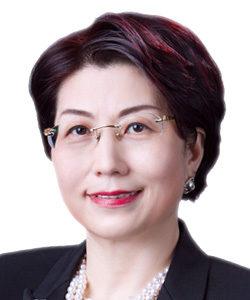 垄断中伦律师事务所合伙人王霁虹、律师赵蕙骐