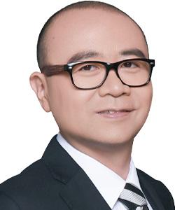 竞天公诚律师事务所合伙人徐邦炜强制清算