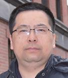 Zhang Xu HFG Partner