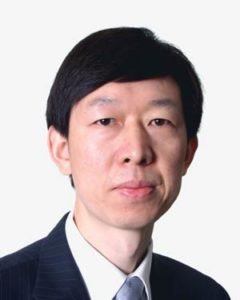 Zhong Lun Law Firm Chen Jihong