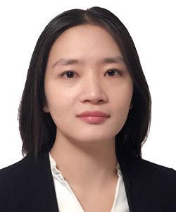 梁倩倩浩天信和律师事务所律师助理黑洞照片