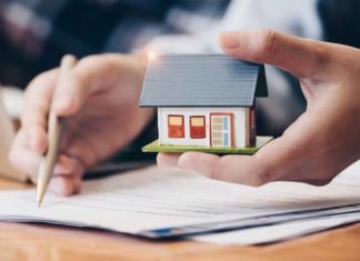 real estate infrastructure trust listings guidelines