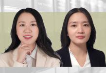 黑洞照片 浩天信和律师事务所律师石菡子、律师助理梁倩倩