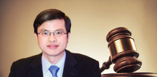 Chen-Fuyong-BAC-BIAC-陈福勇-北京仲裁委员会-北京国际仲裁中心副秘书长-Beijing