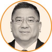 Roderick Salazar