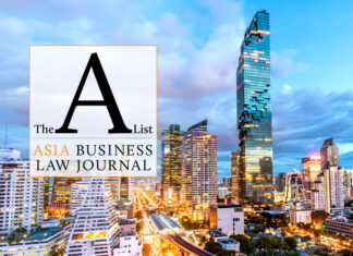 Thai top lawyers