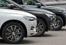 Zhejiang-Geely-Ford-bidder-Volvo-浙江吉利 福特 沃尔沃 优先竞购方