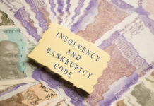 Insolvency and Bankruptcy Code 2016, waterfall mechanism