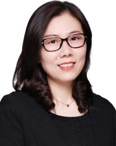 龚琳-GONG-LIN-原本律师事务所高级合伙人-Senior-Partner-Young-Ben-Law-Firm