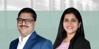 Abhishek Tripathi and Anura Gupta, Sarthak Advocates & Solicitors
