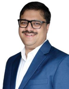 Abhishek Tripathi, Sarthak Advocates & Solicitors