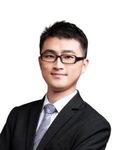 Adam Zhu Associate Tiantai Law Firm