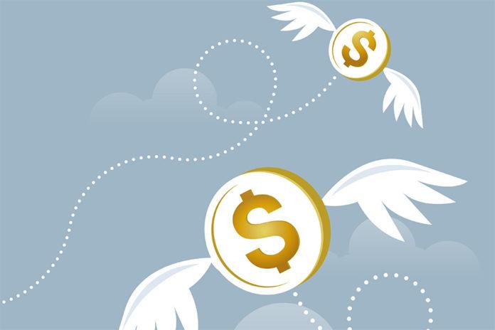 angel tax