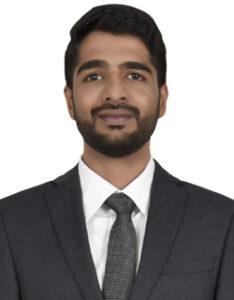 Arjun David Alexander